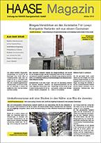 HAASE Magazin Winter 2013