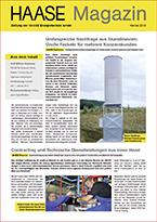 HAASE Magazin Herbst 2013